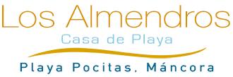 Los Almendros - Casa de Playa en Pocitas, Máncora